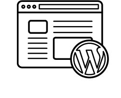 AHA Factory Wordpress Webseite Ikon